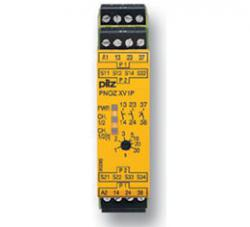 PILZ皮爾磁PNOZ XV1P—安全繼電器