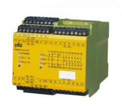 PILZ皮爾磁PNOZ X10.11P—安全繼電器