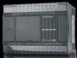 BANNER邦纳可编程控制器PLC/触摸屏HMI