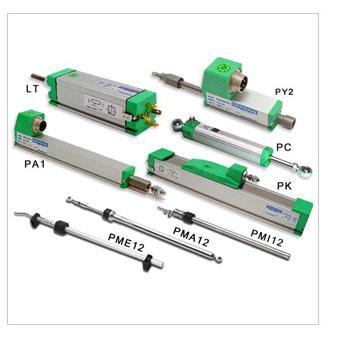 GEFRAN杰佛倫線性直線、旋轉式位移傳感器