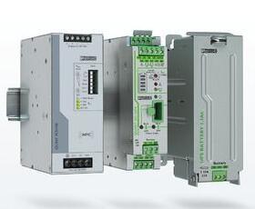 PHOENIX菲尼克斯电源和UPS