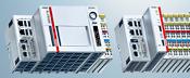 BECKHOFF倍福CX系列嵌入式控制器