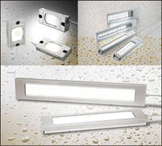IDEC和泉LED照明單元LUMIFA