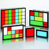IDEC和泉表面安裝型指示燈/組合式指示燈