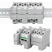 IDEC和泉電路保護器