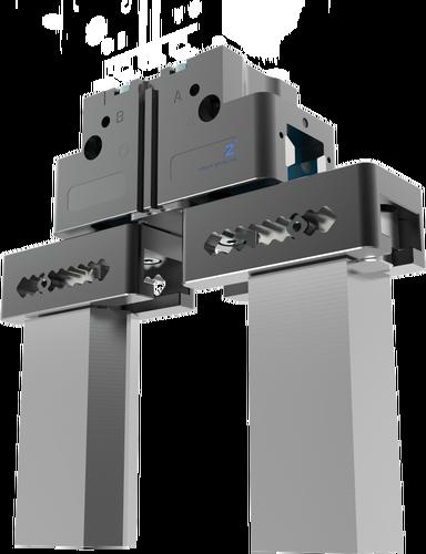 ZIMMER/SOMMER機械夾爪EB5000系列