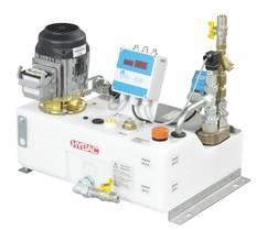 德国HYDAC贺德克冷却系统