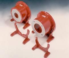德國HYDAC賀德克泵支架和附件
