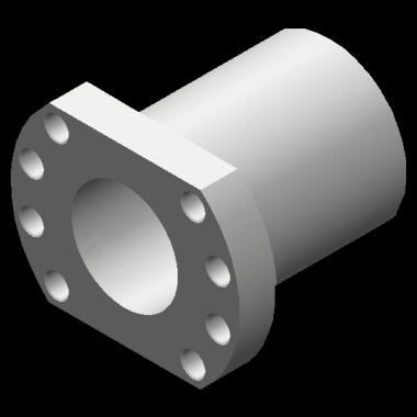 ABBA丝杆导轨,FSC系列-滚珠螺杆