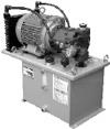 YUKEN油研标准液压装置/动力装置