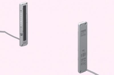 日本PANASONIC松下神视超小型区域传感器