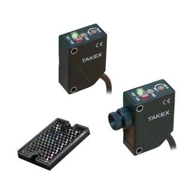 TAKEX竹中直接反射型激光光電傳感器LD-S20