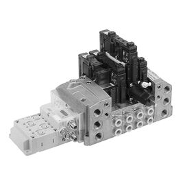AVENTICS安沃驰Valve systems, ISO 15407-2