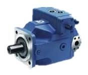 Rexroth力士乐A4VSO型斜盘式轴向柱塞变量泵