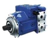 Rexroth力士乐A4VB型斜盘式轴向柱塞变量泵