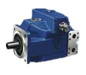 Rexroth力士樂A4VSG型斜盤式軸向柱塞變量泵