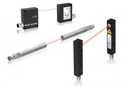 DI-SORIC對射式傳感器