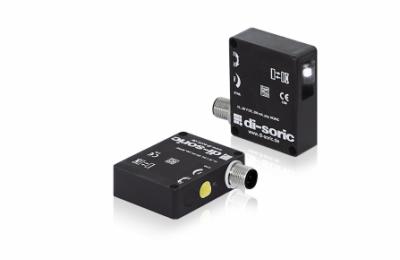 DI-SORIC漫反射對比度傳感器