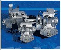 Atos阿托斯PFR型定量径向柱塞泵