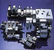 Atos阿托斯DHI DHU DHO型电磁方向控制阀