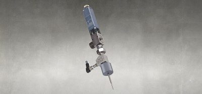 DOPAG微型流量傳感器