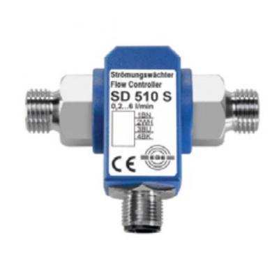 EGE在线式流量传送器SD504S