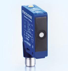 Microsonic超聲波傳感器ucs