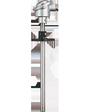 jumo久茂插入式热电阻-B型接线盒(902120)