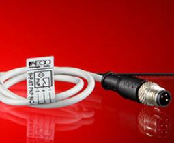 AECO气缸用磁传感器