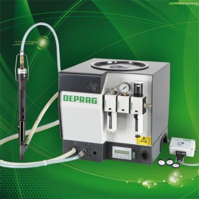 DEPRAG德派接配自动送料系统使用的手持式电动螺刀