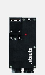 STEUTE世德電磁閥联锁STM 295系列