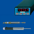 ASM位置傳感器、感應LVDT