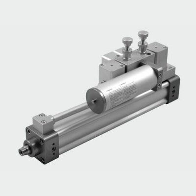 METAL WORK麥特沃克液壓缸,桿式,用于制動