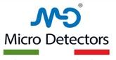 MICRO DETECTORS,意大利MICRO DETECTORS光电传感器,超声波传感器,接近传感器,区域传感器,安全光幕,编码器