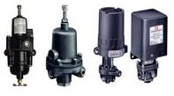 FAIRCHILD過濾器,服務和專用壓力調節器