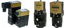 FAIRCHILD高精度電動氣動傳感器