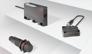 BALLUFF電容式傳感器