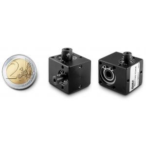 FIAMA用于位置指示器的角形和法兰齿轮箱