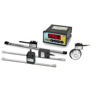 FIAMA绝对和增量磁带测量系统