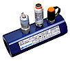 HYDROTECHNIK体积流量传感器