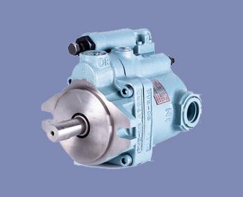 NACHI不二越PVS系列變量型柱塞泵