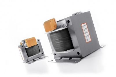 BLOCK控制和安全或隔離變壓器STEU