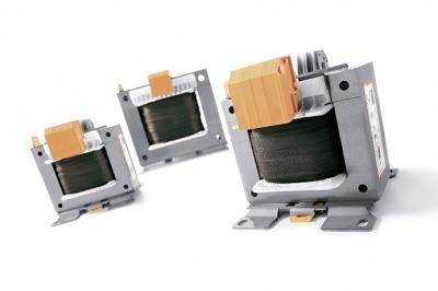 BLOCK控制和安全或隔离变压器STE