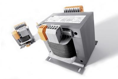 BLOCK通用控制和安全或隔離變壓器USTE