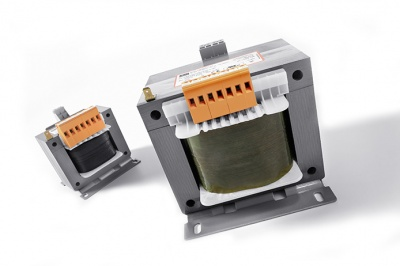 BLOCK通用控制和安全或隔离变压器STU