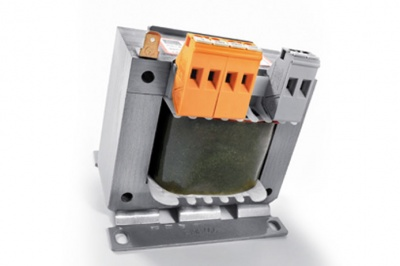 BLOCK帶屏蔽繞組的控制和安全或隔離變壓器STSU