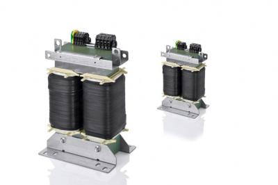 BLOCK控制和安全或隔离变压器TT1