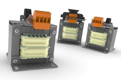 BLOCK电力变压器CT