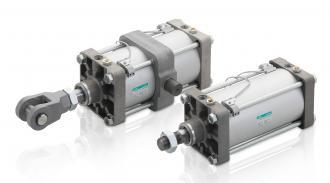 CKD SELEX氣缸SCS2