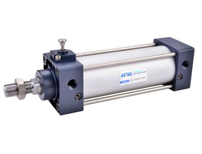 AirTAC亚德客标准气缸